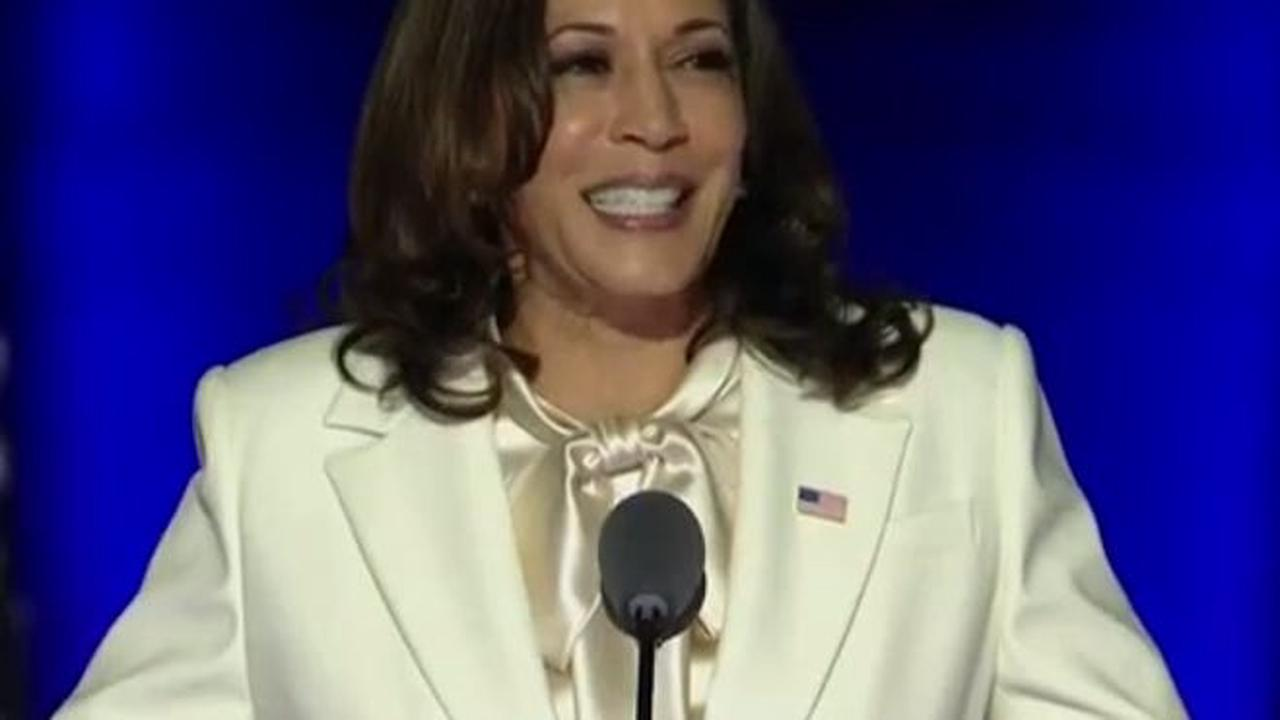 'A vice president like no other:' Harris steps into VP role with unique strengths – and unique challenges