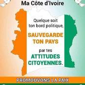 Côte d'Ivoire : les événements  qui secouent la Nation ce samedi 06 Mars
