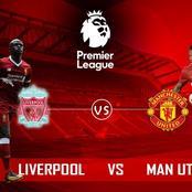 Duel au sommet de la Premier League demain: Liverpool vs Man United, les atouts de chaque équipe