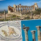 La plus vieille ville du monde découverte dans un pays Africain