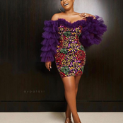 Photos: Wow Your Man With Any Of These Adorable Dresses
