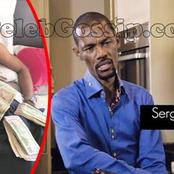 A former prisoner Serge reveals dirty things he did with South African Slay Queens for money.