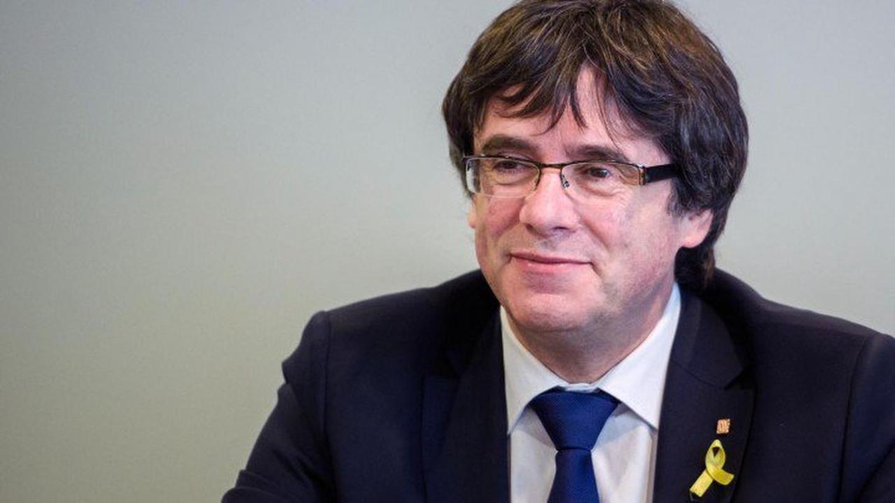 Katalonien - Ehemaliger Regionalpräsident Puigdemont auf Sardinien festgenommen