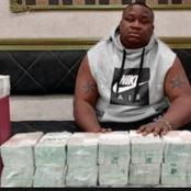 Money Is The Best, Meet Cubana Chief Priest And His Loads Of Wealth