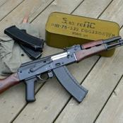 Military Technology, Is the AK-47 obsolete?