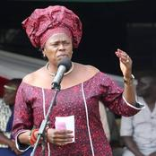 Vocal MP Involved In a Grisly Road Accident