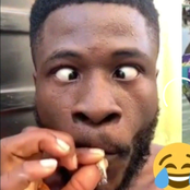 """""""When You Smoke Weed For The First Time"""",See What Happens To First Time Smokers"""