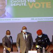 CI: législatives retrait de la candidature de Atsé Wilson pour avoir « modifié son identité »