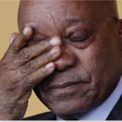 Exclusive : Jacob Zuma Have Been Betrayed, As His Foundation Releases Statement
