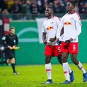 Chelsea 'interested in signing RB Leipzig Star'