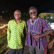 He is the Man of the Moment: KSM Eulogizes Tsatsu after their Historic Encounter