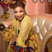 See cute pictures of Tonto Dikeh