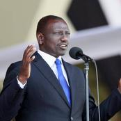 Kenyans Roast Kibicho After Recent Claims About Ruto