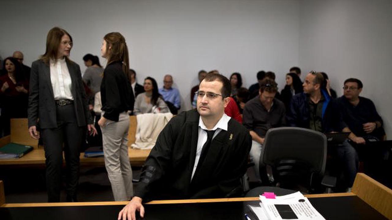 Eitay Mack, l'avocat qui veut réguler les exportations d'armes israéliennes