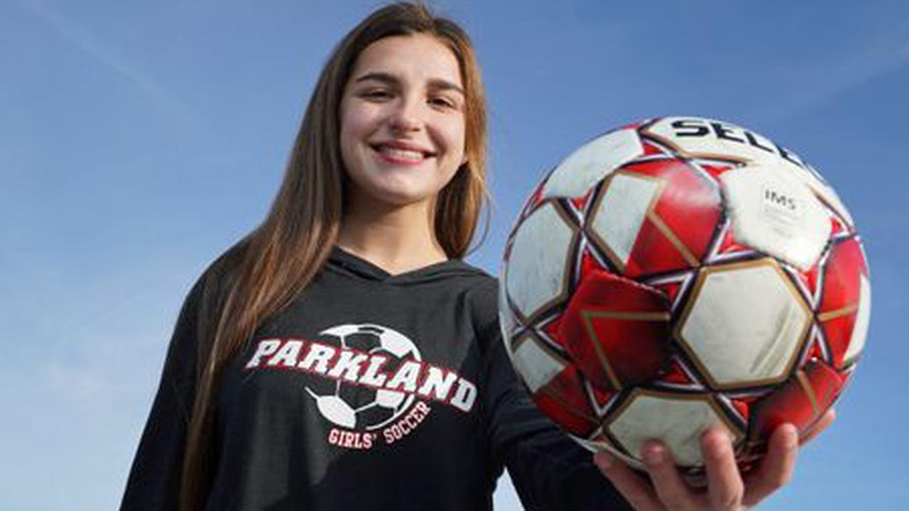 Marsteller, Parkland girls soccer overcome obstacles for championship season