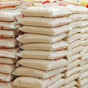 Check Out The Current Price Of A Bag Of Rice In Nigeria