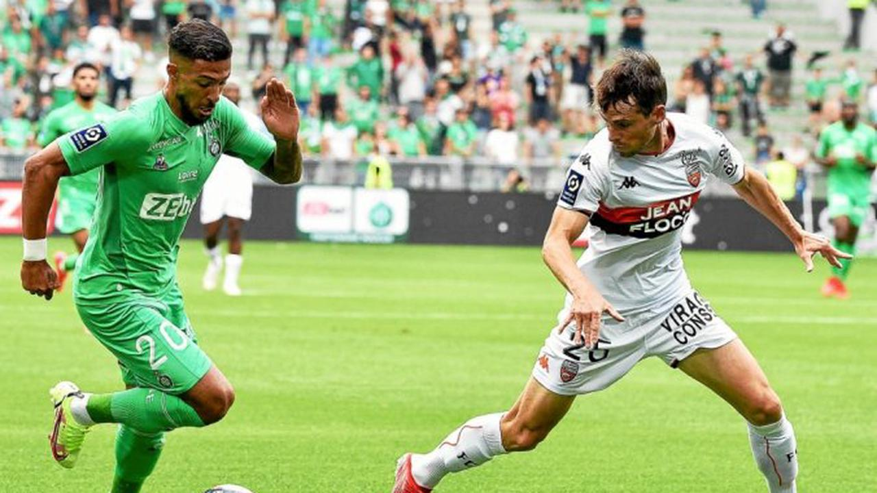 FC Lorient. Un Armand Laurienté «juninhesque», Paul Nardi décisif: les notes des Merlus à Lyon