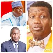 Today's News: Dangote Reveals Cement Price From Factory, IPOB Sends Message To South-East Governors