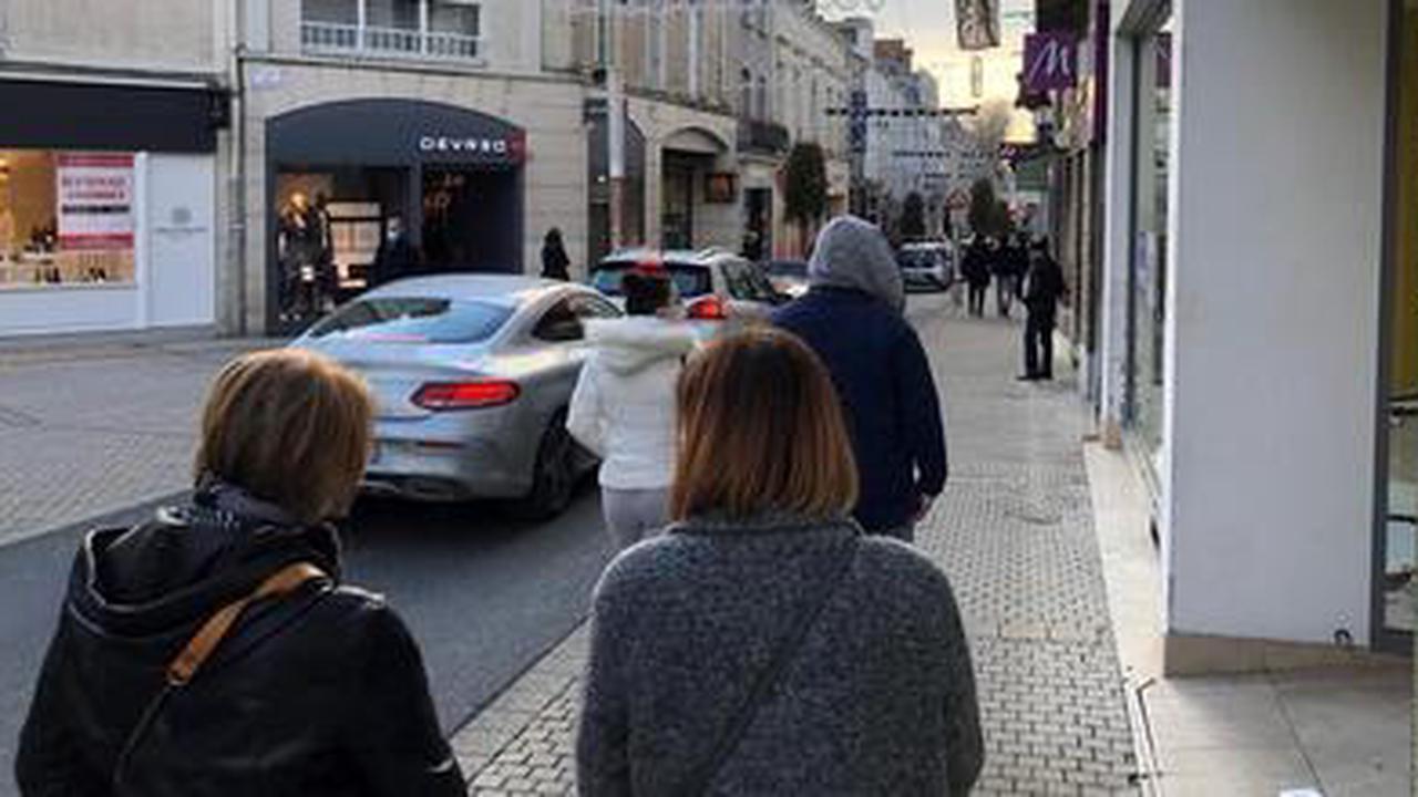 Soldes prolongés : les commerçants du centre-ville de Mâcon satisfaits