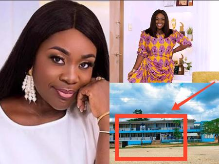Happy Birthday Emelia Brobbey: See Her Career Life And The SHS She Attended In Ghana