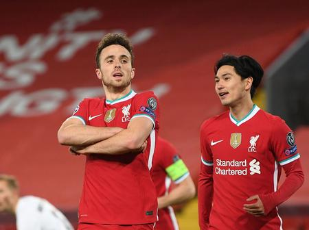 Big boost for Liverpool Football Club ahead champions league clash against Real Madrid.