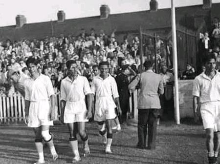 L'Inde a voulu participer à la coupe du monde de football de 1950 sans chaussures