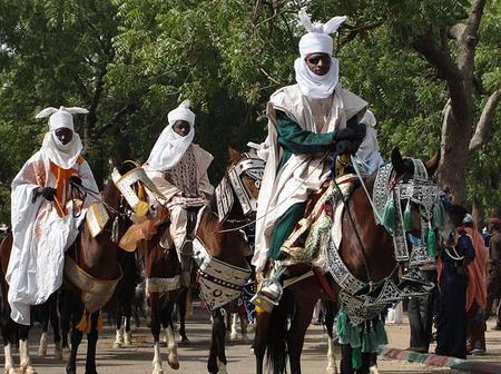 Hausas Are not Only in Nigeria: Checkout 5 other countries that you can find Hausa people.