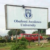 OAU Management Okays Virtual Lecture For Students