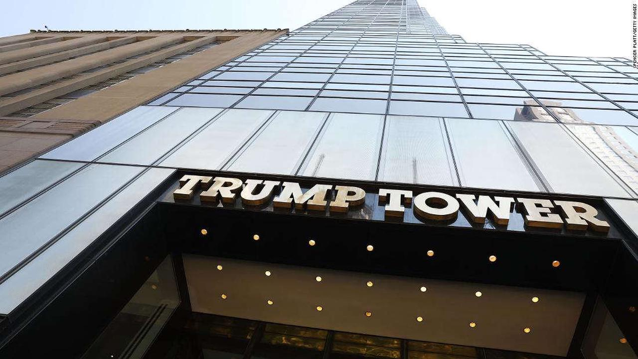 Wall Street Journal: Manhattan private school subpoenaed in connection with Trump Organization probe