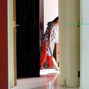 (قصة) سمع صوت زوجته عند الجيران وعندما اقتحم الشقة حدثت المفاجأة واتخذ أصعب القرارات!