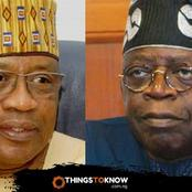 Opinion: 4 Most Powerful Politicians In Nigeria Right Now.