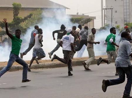 Today's Headlines: Fleeing Herdsmen Return To Ogun Community, Bandit Commander Surrenders