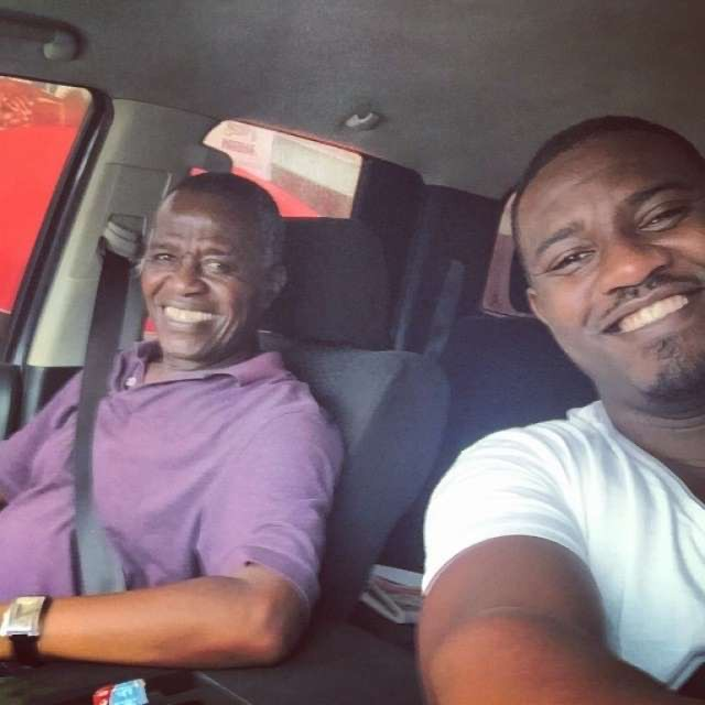 e63e499f94fe47cab3605c4c802338ca?quality=uhq&resize=720 - Check Out Photos Of John Dumelo's Mother Who Looks Just Like His Son