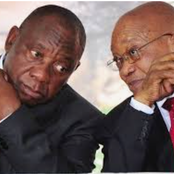 Battle Line Is Drawn — Cyril Is Not Visiting Zuma For Tea, Constitution Must Be Obeyed!