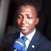 Moses Omo-Ikirodah Sets Agenda For New EFCC Boss
