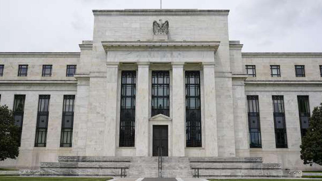 Devisen: Euro bekommt nach Fed-Sitzung kräftigen Schlag