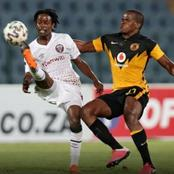 'If Katsande has to leave, let it be'