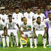 South Africa Football Association Vows To Fight Ghana Black Stars Ahead of Afcon Qualifiers