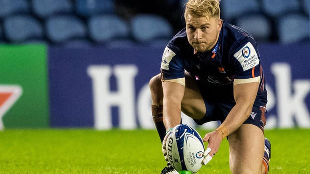 Image result for edinburgh rugby