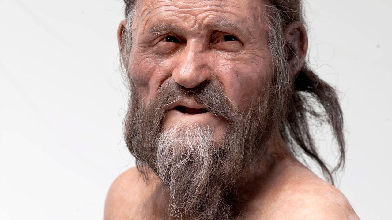 Kriminalfall aus der Steinzeit: Warum wurde Ötzi ermordet?