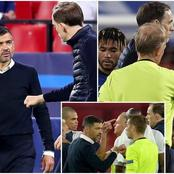 Sergio Conceicao Reveals What Thomas Tuchel Said To Him After The Game