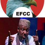 Okorocha Rochas Speaks After EFCC Arrested Him. See What He Just Said.