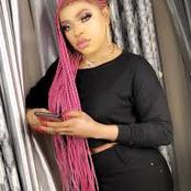 Bobrisky announces her intentions to get a full body surgery.