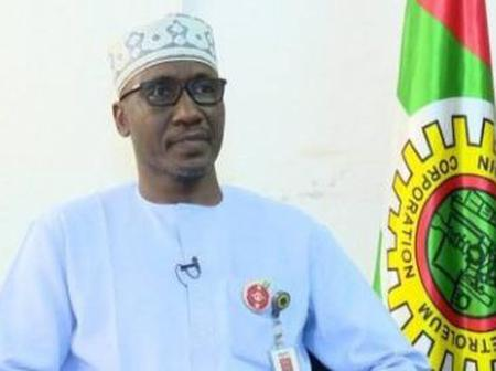 NNPC Boss Reveals How Much Nigerians May Pay For A Litre Of Petrol, Checkout The Price.