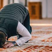 هذه الأمور نهى رسولنا الكريم من فعلها أثناء الصلاة ويفعلها معظمنا..احذرها!