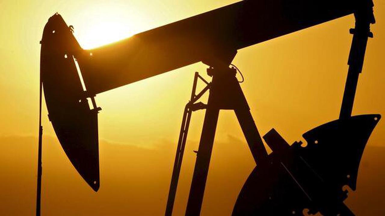 Ölpreise markieren mehrjährige Höchststände