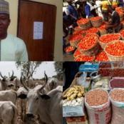 Northern Traders Give Reasons Why They Suspended The South Food Supply Strike. See What They Said