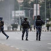 Suspected Cultist Kills 4 Policemen In Calabar