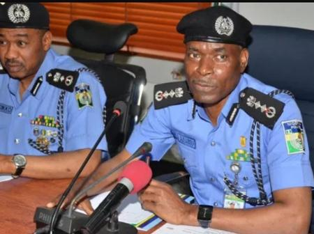 EndSARS: IGP Finally Reveals How Many People Was Killed During The Protest