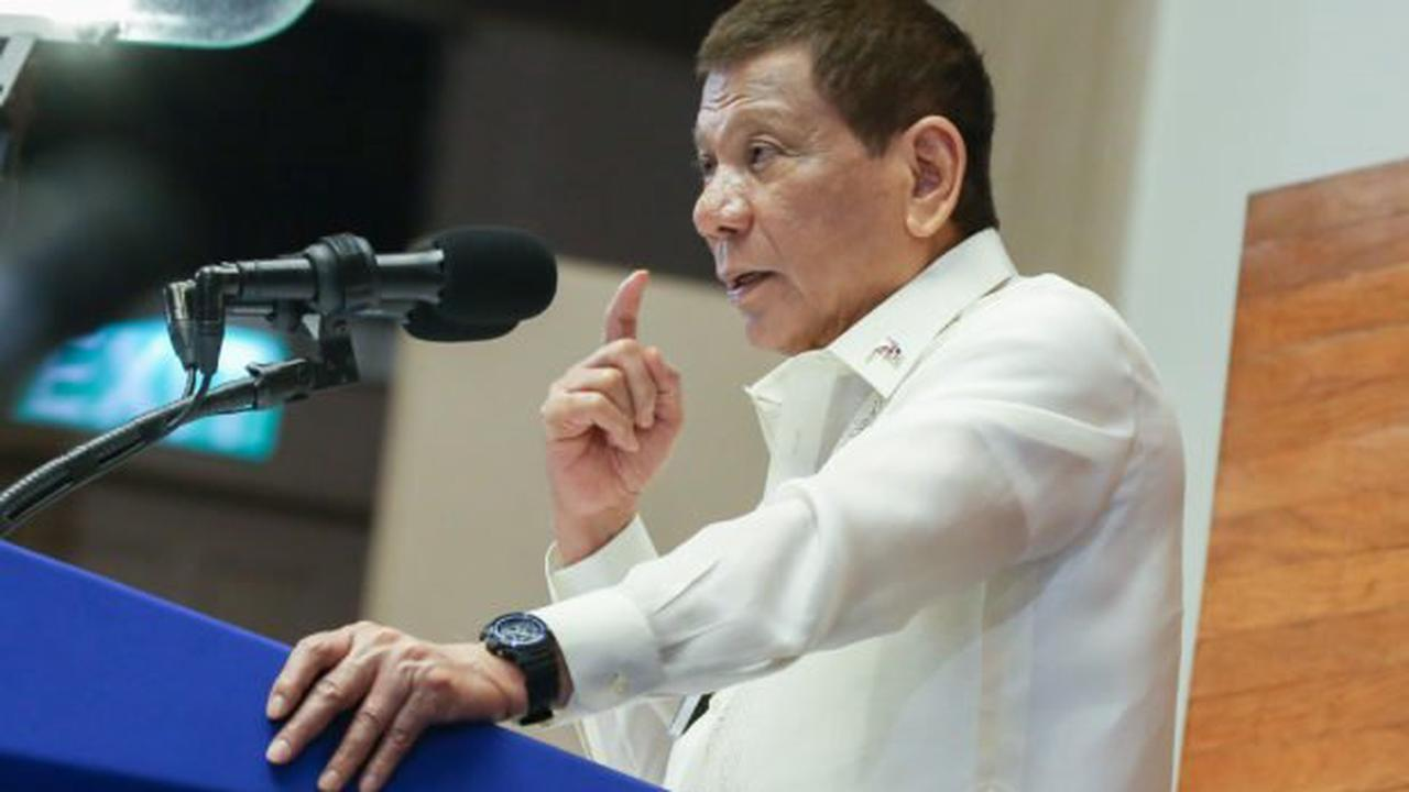Five vows, five years later: A lookback into Duterte's major campaign promises